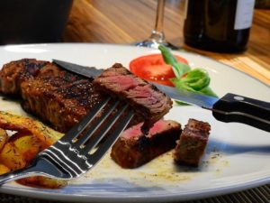 Stekmesser Test - Steakmesser Set